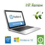 Notebook HP x2 Detachable 10-p006nl Atom x5-Z8350 4Gb 64Gb SSD 10.1' TouchScreen Windows 10 HOME