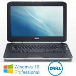 Notebook Dell Latitude E5430 Core i3-2330M 2.2GHz 4Gb Ram 320Gb 14.1' DVDRW Windows 10 Professional