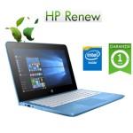 Notebook HP Pavilion TouchSmart x360 11-ab000nl Intel N3710 4Gb 500Gb 11.6' HD AG Windows 10 HOME