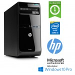 PC HP Pro 3400 MT 3.3GHz i3-2120 4Gb 500Gb DVD-RW Windows 10 Professional