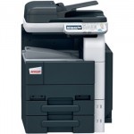 Multifunzione Laser Develop Ineo 36 Stampa Copia Fax Scanner