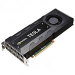 Scheda video nVidia Tesla K10 8GB GDDR5 PCI-E x16