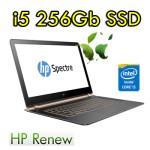 Notebook HP Spectre 13-v003nl Core i5-6200 8Gb 256Gb SSD 13.3' Windows 10 HOME