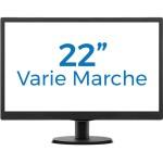 Monitor LCD 22 Pollici Varie marche vari modelli [GRADE B]