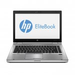 Notebook HP EliteBook 8470p Core i5-3360M 2.8GHz 4Gb Ram 320Gb 14.1' LED HD DVDRW Windows 10 Pro [GRADE B]