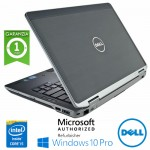 Notebook Dell Latitude E6330 Core i5-3380M 4Gb Ram 320Gb 13.3'  Windows 10 Professional
