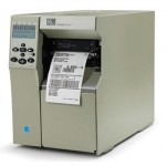 Stampante Termica Etichette Zebra Z105SL PLUS RS-232 Parallela USB