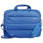 Borsa per notebook 15,6' Mediacom MI-NBTO56B Computer Bag Indigo Torino Blu