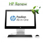 PC All in One HP Pavilion 27-n201nl Core i5-6400T 8Gb 1Tb 27' FHD Windows 10 HOME