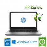 Notebook HP ProBook 250 G5 Core i5-7500U 4Gb 1Tb 15.6' DVDRW Windows 10 Professional X0R02EA