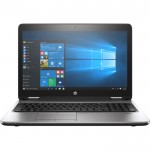 Notebook HP ProBook 650 G3 Intel i5-7200U 2.5GHz 8Gb 256GB SSD 15.6' HD DVD-RW Windows 10 Professional
