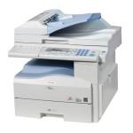 Multifunzione Laser Ricoh AFICIO MP201 SPF Stampa Copia Scanner Fax