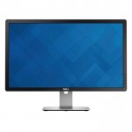 Monitor 24 Pollici DELL Professional P2414H 1920x1080 VGA DVI USB Full HD Black Silver