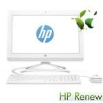 PC HP All in One 22-b005nl AiO CEL J3060 4Gb 1Tb 21.5' FHD UWVA LED Windows 10 HOME