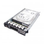 Hard disk per Server DELL 600GB 2.5' SFF 6G Dual Port SAS 10K RPM Hot Plug WD6001BKHG