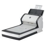 Scanner Fujitsu FI-6230 Flatbed & ADF  600 x 600DPI A4 Nero, Grigio