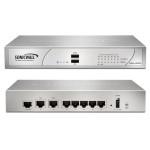 Firewall DELL SonicWALL NSA 220 HA 600Mbit/s