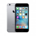 iPhone 6S 64Gb SpaceGray MKQN2ZD/A Grigio Siderale 4G Wifi Bluetooth 4.7' 12MP Originale