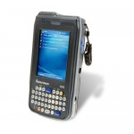 Intermec CN3 3.5' 240 x 320pixels Touchscreen Black handheld mobile computer