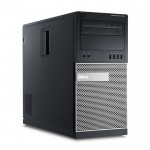 PC Dell Optiplex 7010 DT Core i3-3220 3.3GHz 4Gb 250Gb DVD-RW Windows 10 Professional DESKTOP