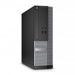 PC Dell Optiplex 3020 Core i3-4130 3.4GHz 4Gb Ram 500Gb DVD-RW Windows 10 Professional