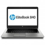 Notebook HP EliteBook 840 G1 Core i5-4300U 4Gb 500Gb 14'  Windows 10 Professional [GRADE B]