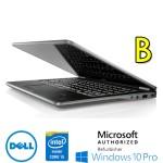 Notebook Dell Latitude E7440 Core i5-4300U 4Gb 128Gb SSD 14.1' DVDRW WEBCAM Windows 10 Professional GRADE B