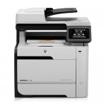 HP LaserJet Pro 400 M475DN Colour Multifunction Printer