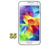 Smartphone Samsung Galaxy S5 SM-G900F 5.1' FHD 4G 16Gb White