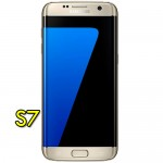 Smartphone Samsung Galaxy S7 SM-G930F 5.1' FHD 4G 32Gb 12MP Gold
