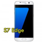 Smartphone Samsung Galaxy S7 Edge SM-G935F 5.5' FHD 4G 32Gb 12MP White