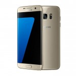 Smartphone Samsung Galaxy S7 Edge SM-G935F 5.5' FHD 4G 32Gb 12MP Gold