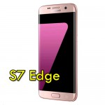 Smartphone Samsung Galaxy S7 Edge SM-G935F 5.5' FHD 4G 32Gb 12MP Rose