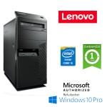 PC Lenovo ThinkCenter M92p Core i5-3570 3.2GHz 4Gb Ram 500Gb NO DVD Windows 10 Professional Tower