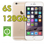 iPhone 6S 128Gb Gold MKQV2ZD/A Tesco Oro 4.7' Originale