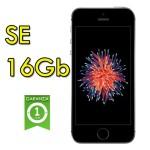 iPhone SE 16Gb SpaceGray A9 WiFi Bluetooth 4G 4' MLLN2FD/A Grigio Siderale