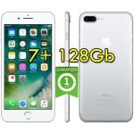 Apple iPhone 7 Plus 128Gb Silver A10 MN5U2LL/A 5.5'  Originale iOS 11