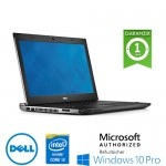 Notebook Dell Latitude 3330 Core i3-3217U 4Gb Ram 500Gb 13.3'  WEBCAM Windows 10 Professional