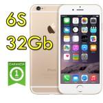 iPhone 6S 32Gb Gold MN112QL/A 4G Wifi Bluetooth 4.7' 12MP Originale
