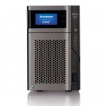 LENOVO EMC PX2-300D PRO HardDisk NAS 1800 RAM 2 GB NUOVO