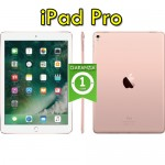 Apple iPad Pro 9.7' 32Gb Wifi Cellular LTE 4G RoseGold NLYJ2 J/A