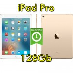 Apple iPad Pro 9.7' 128Gb Wifi Cellular LTE 4G Gold MLQ52 J/A
