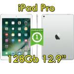 Apple iPad Pro 12.9' 128Gb Wifi Cellular LTE 4G Silver ML2J2 J/A