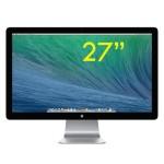 Monitor Apple Cinema Display A1407 LED 27 Pollici MC914LL/A