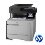Stampante HP Color Laserjet Pro MFP M476DN Multifunzione Laser Colori
