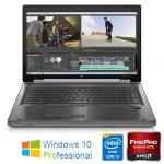 Mobile Workstation HP EliteBook 8770W Core i5-3630QM 8Gb 500Gb 17.4' 1920x1080 AMD FIRE PRO 10 Pro