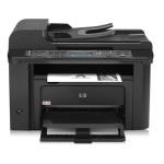 Stampante HP Laserjet PRO M 1536 DNF