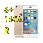 iPhone 6 Plus 16Gb Gold A8 WiFi Bluetooth 4G Apple MGAA2QL/A 5.5' Oro  [GRADE B]