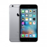 iPhone 6S Plus 64Gb SpaceGray A9 FKU62LL/A Grigio Siderale 4G Wifi Bluetooth 5.5' Originale iOS 11 [GRADE B]