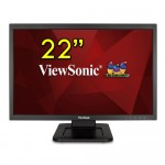 Monitor 21.5 Pollici Viewsonic TD2220 LCD